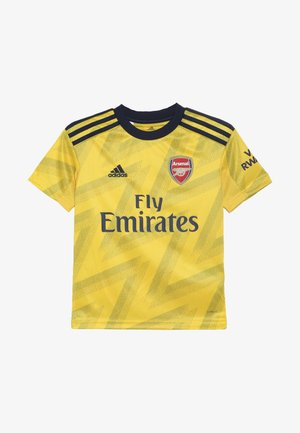 AFC AWAY - Club wear - yellow