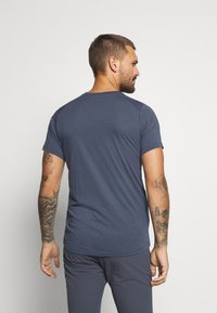 Haglöfs - TEE MEN - Basic T-shirt - dense blue - 2