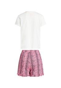 WE Fashion - Pyjama set - multi-coloured - 3