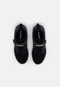 KangaROOS - CALLES - Sneaker low - jet black - 3