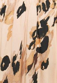 Vero Moda - VMSASHA SKATER SKIRT - A-line skirt - toasted almond/sasha - 2