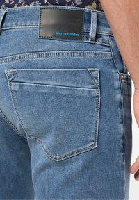 Pierre Cardin - LYON - Jeans Tapered Fit - blue - 4
