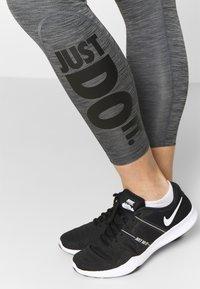 Nike Performance - Leggings - black - 3
