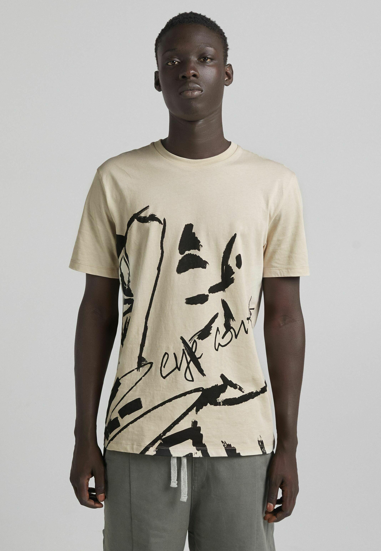 Herren IM REGULAR-FIT - T-Shirt print