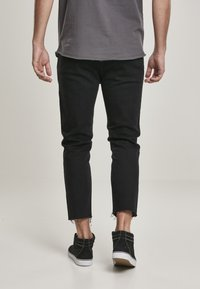 Urban Classics - Slim fit jeans - black - 2