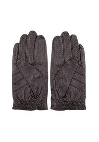 Wittchen - Gloves - dunkelbraun - 1
