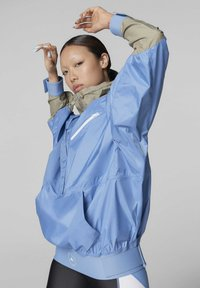 adidas by Stella McCartney - Windbreaker - blue - 3