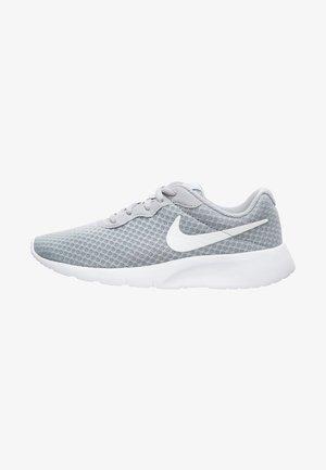 TANJUN - Sneakersy niskie - wolf grey / white