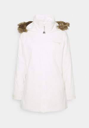 LELAH - Snowboard jacket - stout white