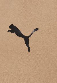 Puma - LOW IMPACT STRAPPY BRA - Sujetadores deportivos con sujeción ligera - amphora - 2