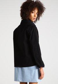 Forvert - AMMI - Summer jacket - black - 2