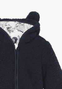 Name it - NBMMILLO  - Snowsuit - dark sapphire - 2
