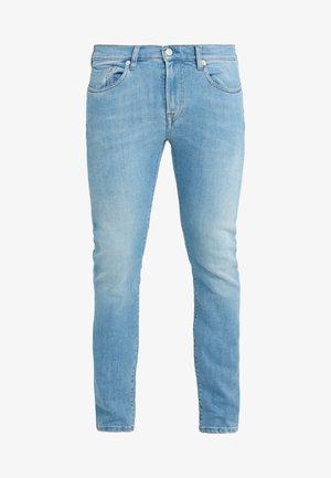 Džíny Slim Fit - light blue denim