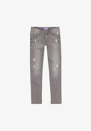 ADELAIDE - Jeans Skinny Fit - mid grey stone