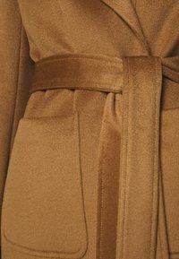 MAX&Co. - SRUN - Short coat - brown - 6