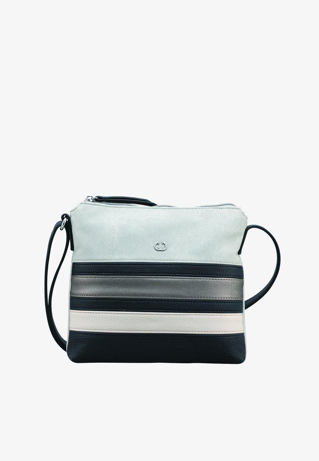 HOMESTORY SVZ - Handbag - grey