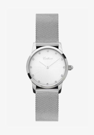 SOFIA 30MM - Watch - silver-silver