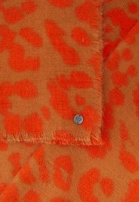 Fraas - Scarf - orange - 2