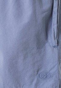 BDG Urban Outfitters - POPLIN  - Shorts - blue - 2