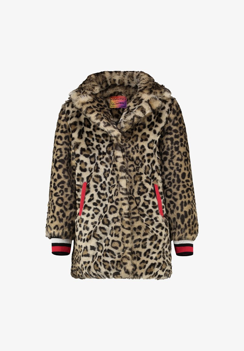 Vingino - TESLYN - Winter jacket - multicolor brown
