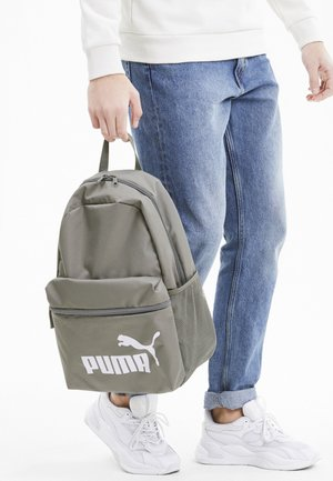 PHASE BACKPACK - Rucksack - ultra gray