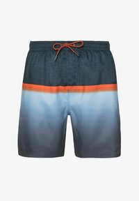 Protest - ERWIN - Swimming shorts - oxford blue - 6