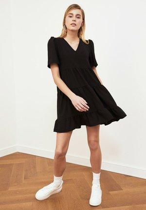 PARENT - Day dress - black
