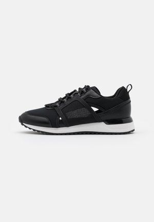 SARACEN - Sneakers - black