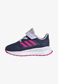 adidas Performance - RUN  SHOES - Trainers - blue - 0