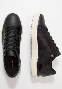 Cruyff - PATIO LUX - Sneakersy niskie - black - 1