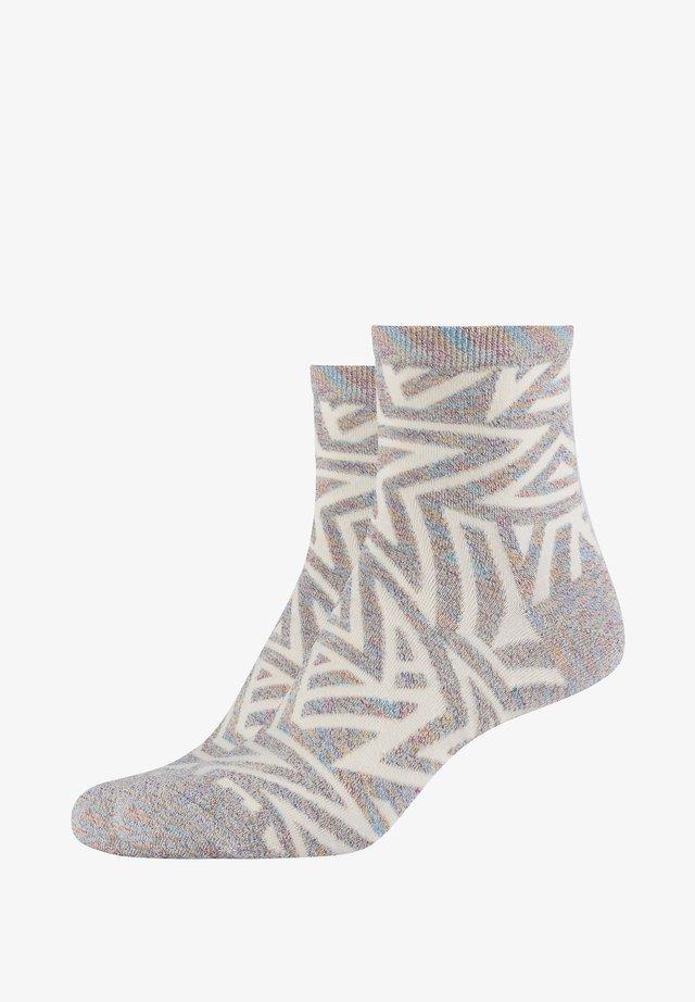 2ER-PACK  - Socks - multicolor - rainbow