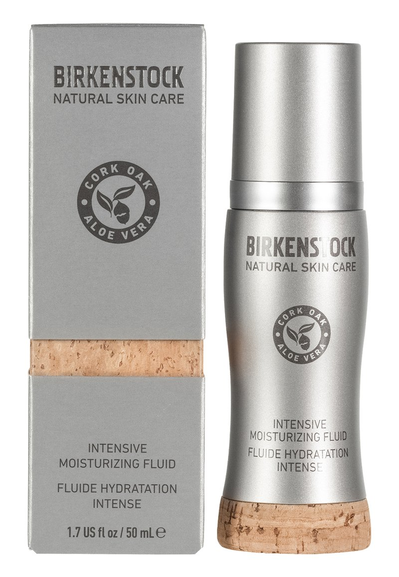 Birkenstock Cosmetics - INTENSIVE MOISTURIZING FLUID - Soin de jour - -