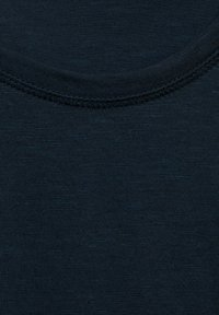 Cecil - BASIC STYLE - Basic T-shirt - blau - 4