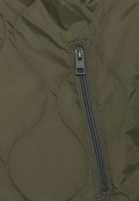 Solid - Giubbotto Bomber - ivy green - 6