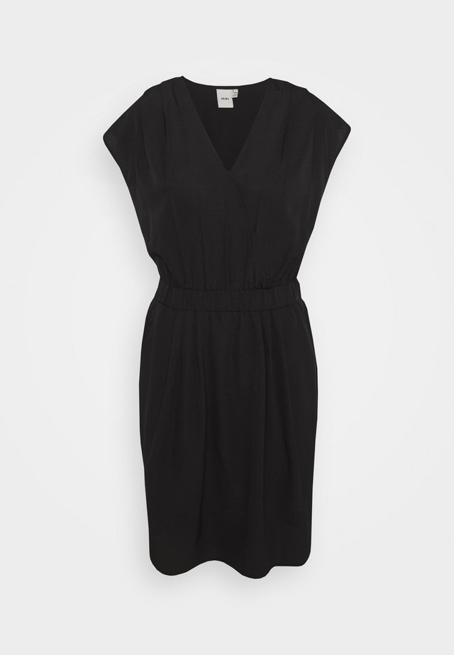 BRUCE - Day dress - black