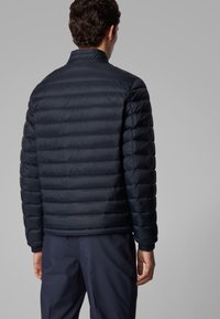 BOSS - CHORUS - Down jacket - dark blue - 2
