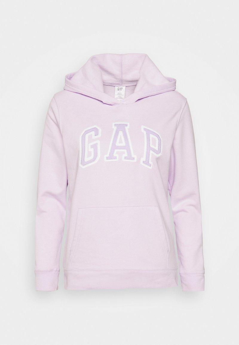 GAP - FASH NOVELTY - Sweatshirt - lilac bloom