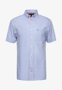 CLASSIC STRIPE  - Overhemd - blue