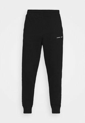 NORSBRO TROUSERS - Pantalones deportivos - black