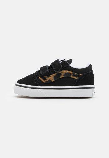 OLD SKOOL  - Sneakers basse - black/true white