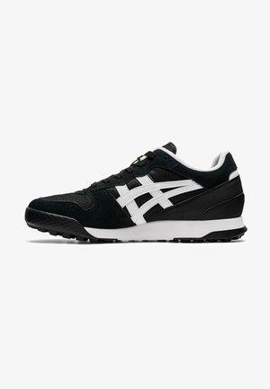 TIGER HORIZONIA - Sneakers basse - black/white