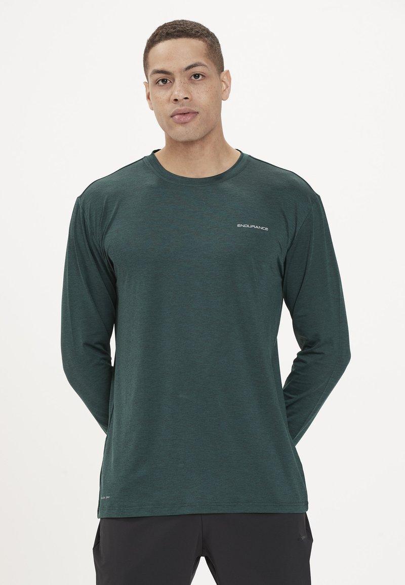 Endurance - MELL - Sports shirt - m ponderosa pine