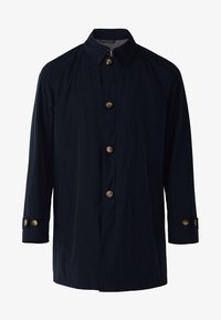 Massimo Dutti - Short coat - dark blue - 7