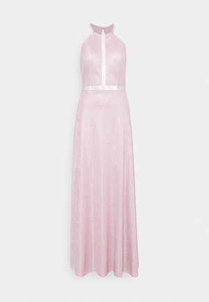 Společenské šaty - rosée