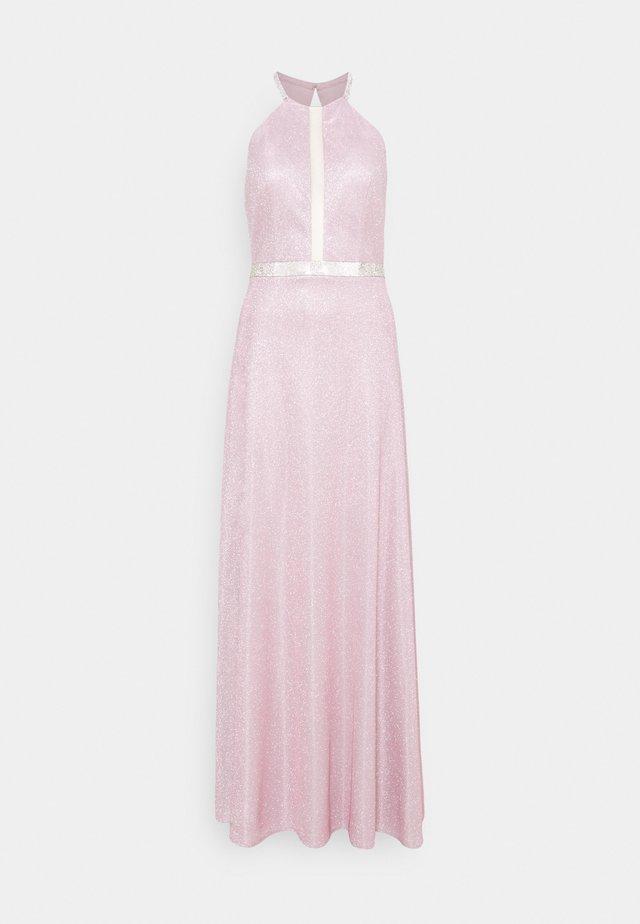 Robe de cocktail - rosée