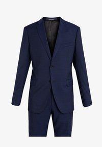 Emporio Armani - Suit - blu - 8