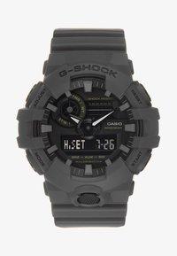 G-SHOCK - Digitalure - grau - 1