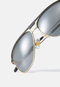 Arnette - Sunglasses - black matte - 3