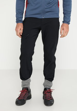 TRIPLE CANYON™ FALL HIKING PANT - Friluftsbukser - black