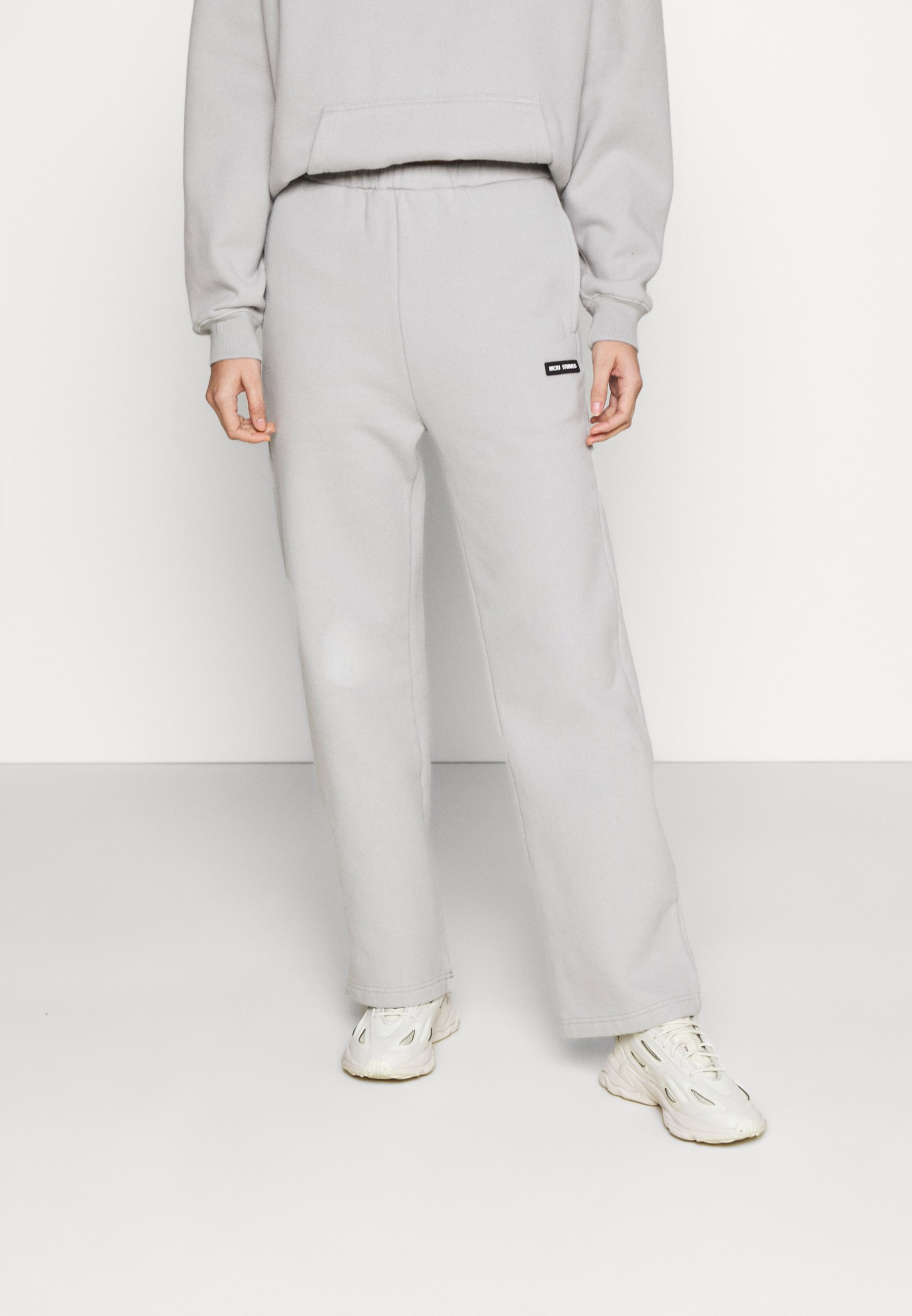 Women FRENCHTERRYPANT - Tracksuit bottoms